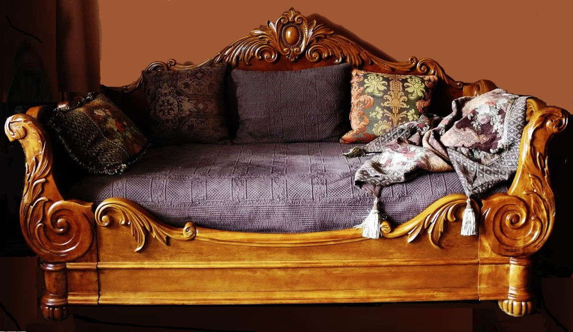 CUSTOM DAYBED12
