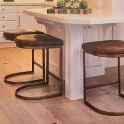 Bar & Counter Stools (Backless)