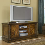 Entertainment Center & Consoles