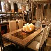 Rectangle & Square Dining Tables