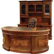 Desk Executive