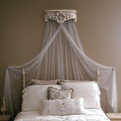 Bed Crowns, Cornices & Molding