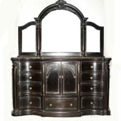 Dressers, Nightstands & Chests