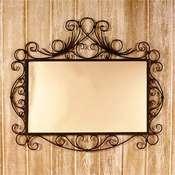 Wall & Mirror