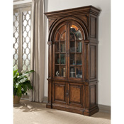 Bookcases With Doors (Closed)