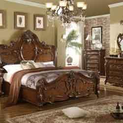 Victorian Beds